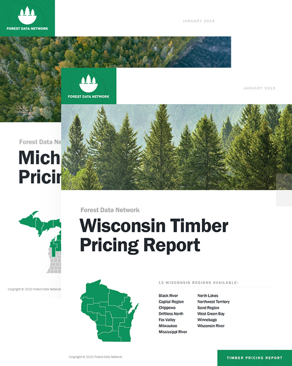 Timber Pricing Reports